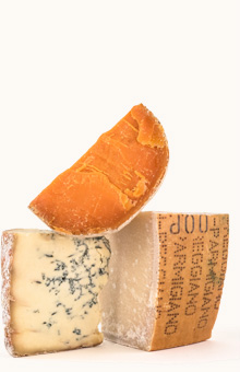 Featured Cheese - October 2018