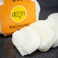 Grillies Halloumi