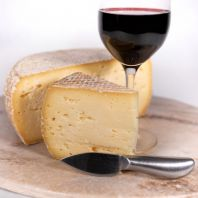 Sweet Grass Thomasville Tomme