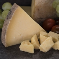 Cooperstown Cheese Company Jersey Girl