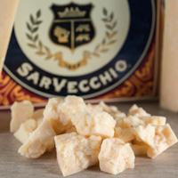 SarVecchio Parmesan