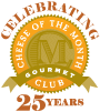Cheese Monthlyclubs logo